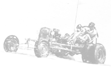 SandRazor.com, one of the only webistes on the Internet to have photos and videos of vintage water-pumper dune buggies.